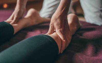 Erhalte eine Massage wann immer du willst